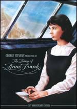 The Diary of Anne Frank - George Stevens