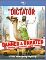 The Dictator [Banned and Unrated Version] [Blu-ray] - Larry Charles