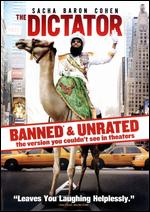 The Dictator [Banned & Unrated] - Larry Charles