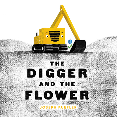 The Digger and the Flower -