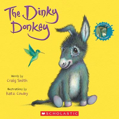 The Dinky Donkey - Smith, Craig