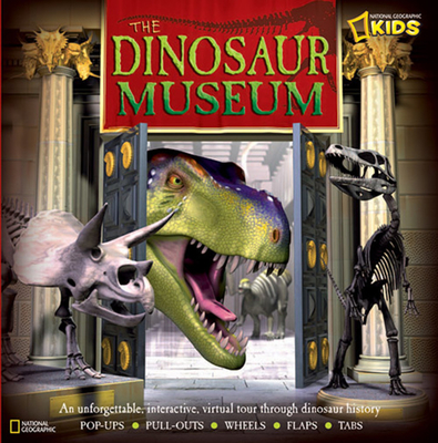 The Dinosaur Museum: An Unforgettable, Interactive Virtual Tour Through Dinosaur History - National Geographic Society