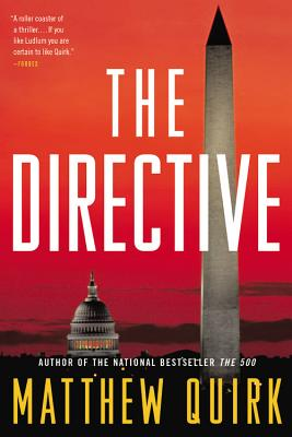 The Directive - Quirk, Matthew