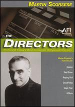 The Directors: Martin Scorsese -