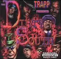 The Dirty South [Deff Trapp] - Various Artists