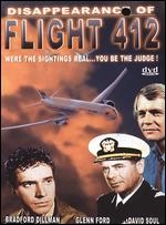 The Disappearance of Flight 412 - Jud Taylor
