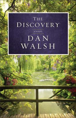 The Discovery - Walsh, Dan