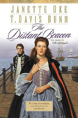 The Distant Beacon - Oke, Janette, and Bunn, T Davis