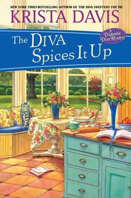 The Diva Spices It Up - Davis, Krista