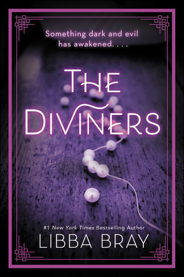 The Diviners - Bray, Libba
