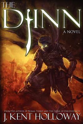 The Djinn - Holloway, J Kent