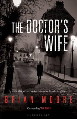 The Doctor's Wife - Moore, Brian