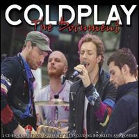 The Documentary - Coldplay