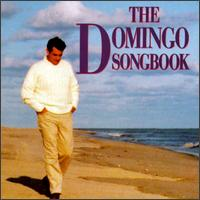 The Domingo Songbook - Pl�cido Domingo