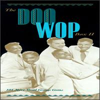 The Doo Wop Box, Vol  2 music by Various Artists   Available on CD
