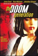 The Doom Generation [P&S] [Unrated]
