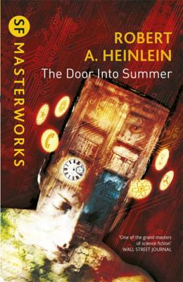 The Door into Summer - Heinlein, Robert A.