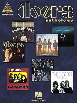 The Doors Anthology - Doors
