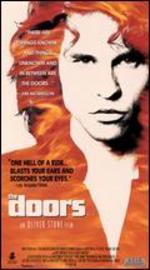 The Doors [Includes Digital Copy] [4K Ultra HD Blu-ray/Blu-ray]