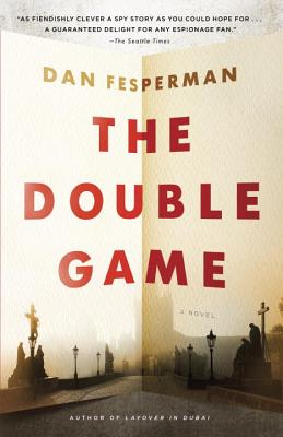 The Double Game - Fesperman, Dan