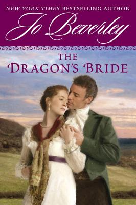The Dragon's Bride - Beverley, Jo
