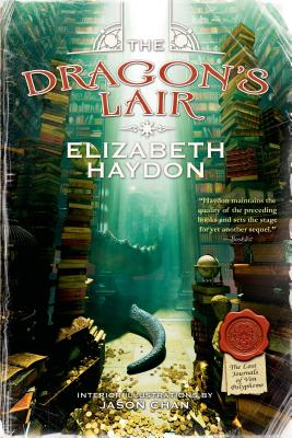 The Dragon's Lair - Haydon, Elizabeth