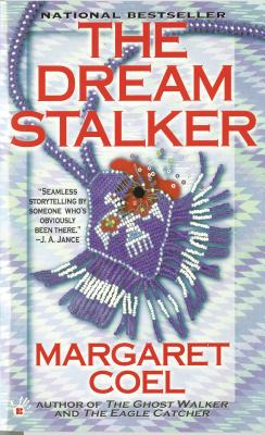 The Dream Stalker - Coel, Margaret