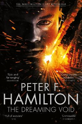 The Dreaming Void - Hamilton, Peter F.