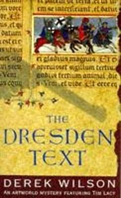 The Dresden Text - Wilson, Derek