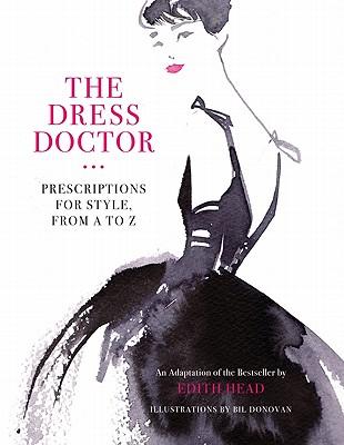 The Dress Doctor - Head, Edith