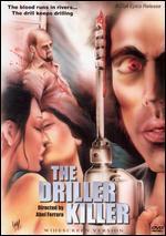 The Driller Killer [WS]