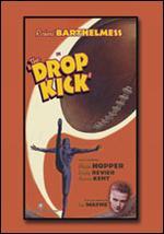 The Drop Kick - Millard Webb