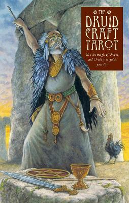 The Druidcraft Tarot -