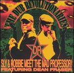 The Dub Revolutionaries