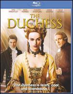 The Duchess [With Footloose Movie Cash] [Blu-ray]