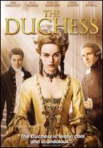 The Duchess - Saul Dibb