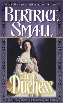 The Duchess - Small, Bertrice