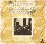 The Duke Elington Carnegie Hall Concerts, January 1943 - Duke Ellington & His Orchestra