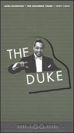The Duke: The Columbia Years 1927-1962