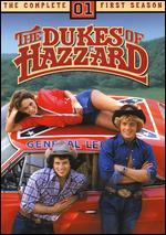 The Dukes of Hazzard: Season 01