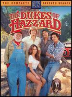 The Dukes of Hazzard: The Complete Seventh Season [6 Discs]