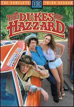 The Dukes of Hazzard: The Complete Third Season