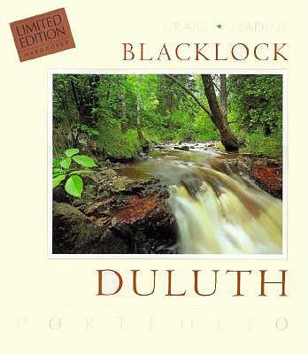 The Duluth Portfolio - Blacklock, Nadine