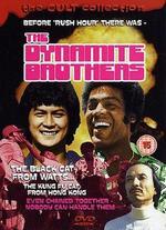 The Dynamite Brothers - Al Adamson
