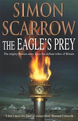 The Eagle's Prey - Simon Scarrow