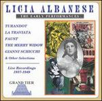 The Early Performances - Charles Kullmann (vocals); Ezio Pinza (vocals); Giovanni Martinelli (tenor); Giulio Tomei (vocals);...
