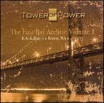 The East Bay Archive, Vol. 1