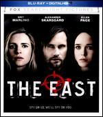 The East [Includes Digital Copy] [UltraViolet] [Blu-ray]