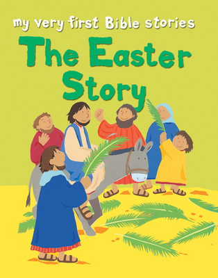 The Easter Story - Rock, Lois