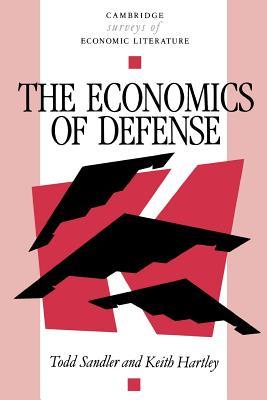 The Economics of Defense - Sandler, Todd